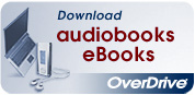 Download eBooks and Audiobooks OVERDRIVE
